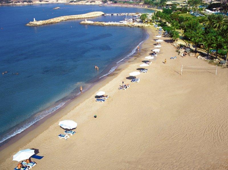 Coral Bay (Pegeia) ab 412 € 4