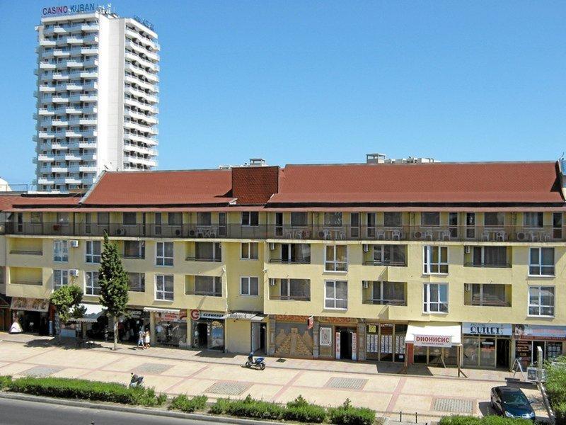 Boulevard Boutique Hotel - 1 Popup navigation