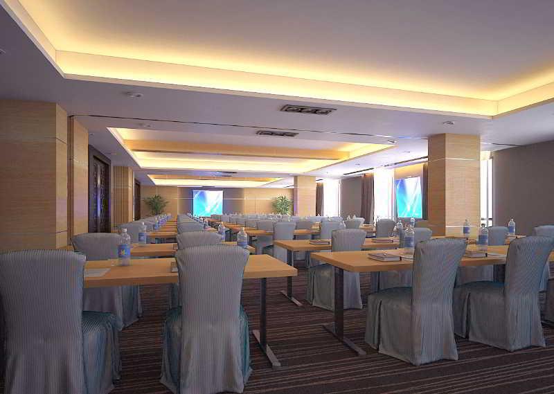H Sovereign Konferenzraum