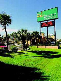 Quality Inn & Suites Eastgate Garten