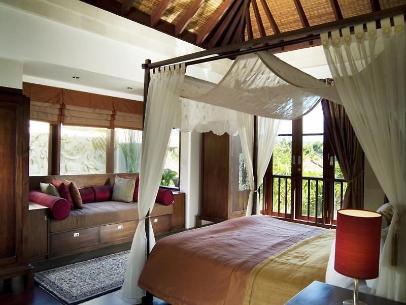 Gending Kedis Jimbaran Bay Bali Luxury Villas Wohnbeispiel
