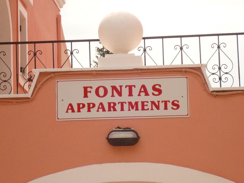 Fondas Adventure
