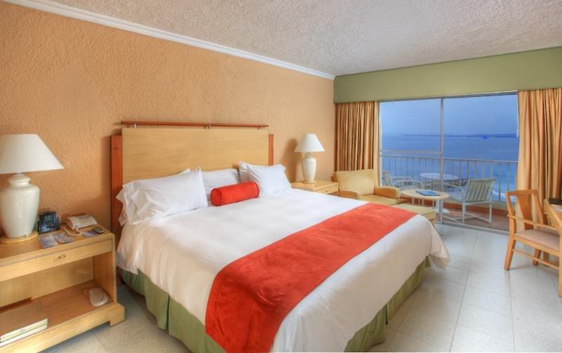 Hilton Cartagena Hotel Wohnbeispiel