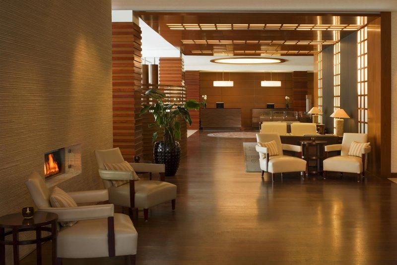 Sheraton Sopot Lounge/Empfang