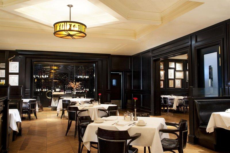 The Westin Michigan Avenue Chicago Restaurant