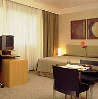 Clarion Hotel Lourdes - Belo Horizonte Wohnbeispiel