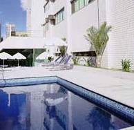 Clarion Hotel Lourdes - Belo Horizonte Pool