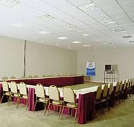 Clarion Hotel Lourdes - Belo Horizonte Konferenzraum