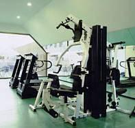 Clarion Hotel Lourdes - Belo Horizonte Sport und Freizeit