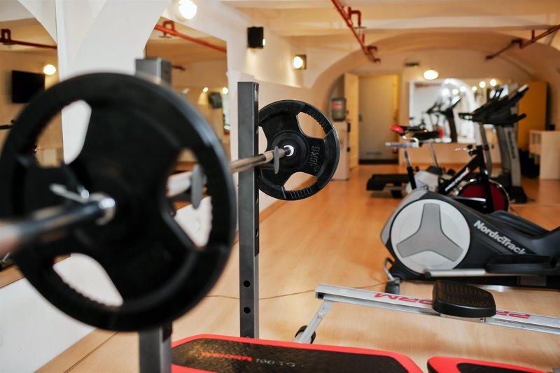 Zenit Budapest Palace Sport und Freizeit