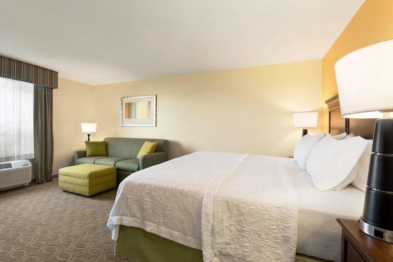 Hampton Inn & Suites Corpus Christi Wohnbeispiel