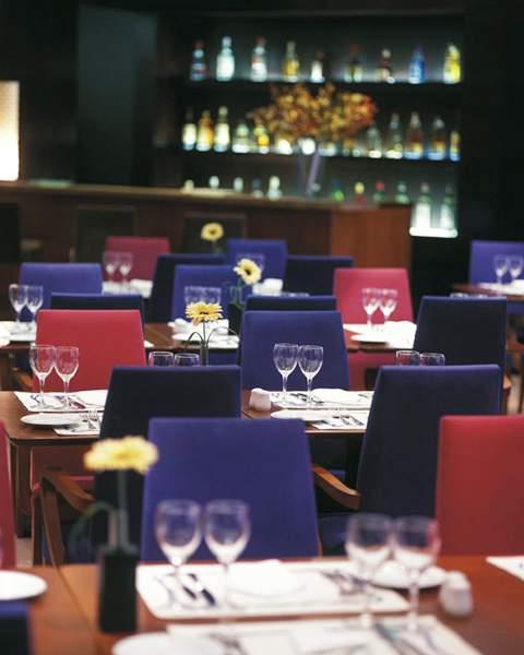 NH Buenos Aires Florida Restaurant