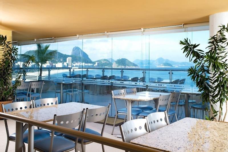 Miramar Hotel by Windsor Restaurant
