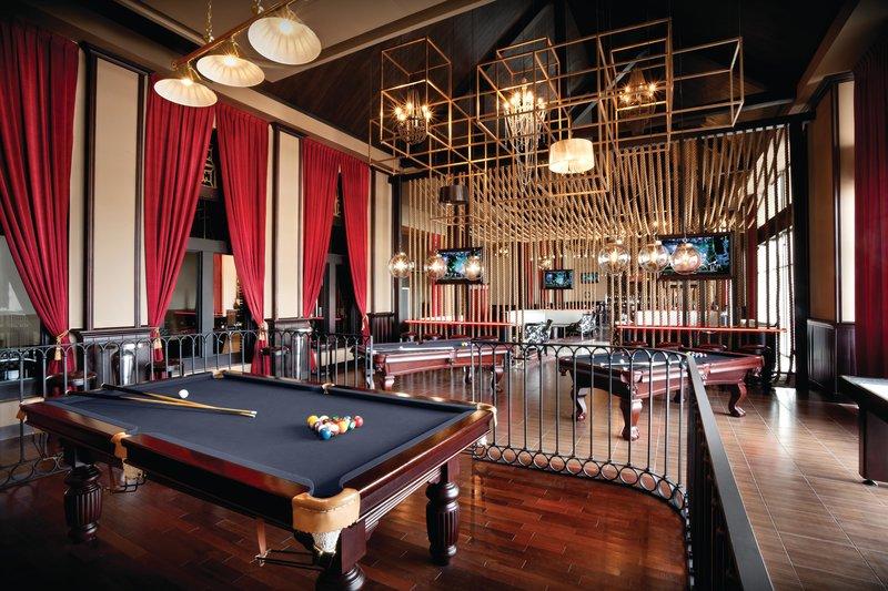 Hard Rock Hotel & Casino Punta CanaBar