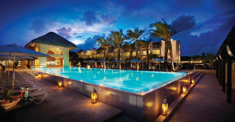 Hard Rock Hotel & Casino Punta CanaPool