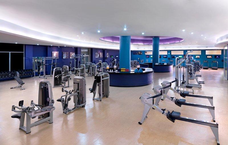 Hard Rock Hotel & Casino Punta CanaSport und Freizeit