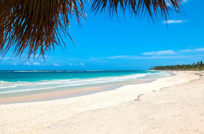 Hard Rock Hotel & Casino Punta CanaStrand