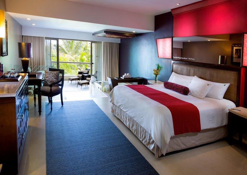Hard Rock Hotel & Casino Punta CanaWohnbeispiel