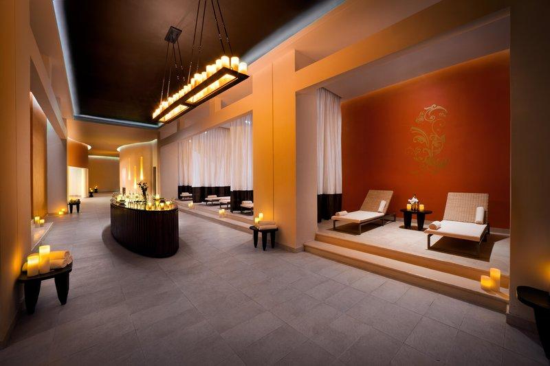 Hard Rock Hotel & Casino Punta CanaWellness