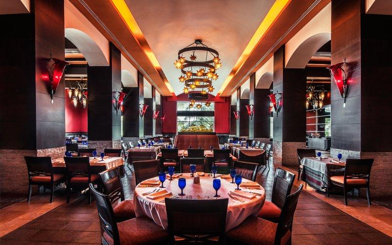 Hard Rock Hotel & Casino Punta CanaRestaurant