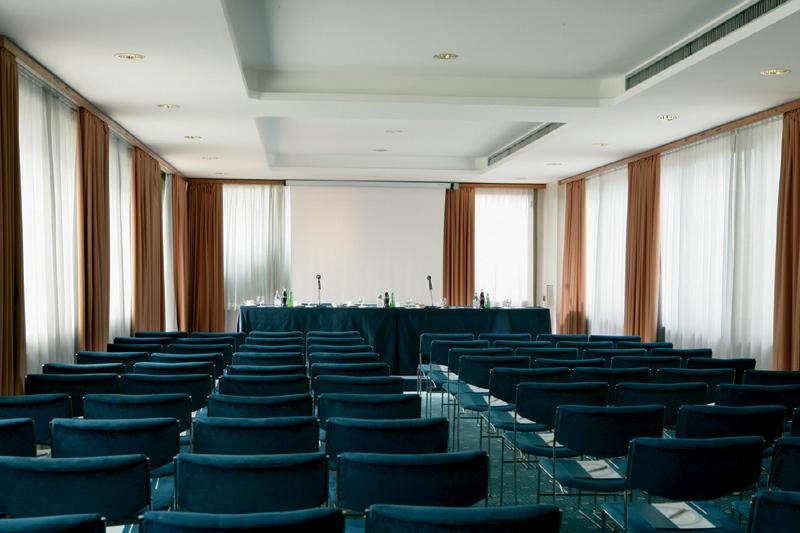 ArtemideKonferenzraum
