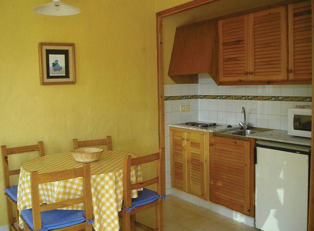 Apartamentos Las Brisas I & II Wohnbeispiel