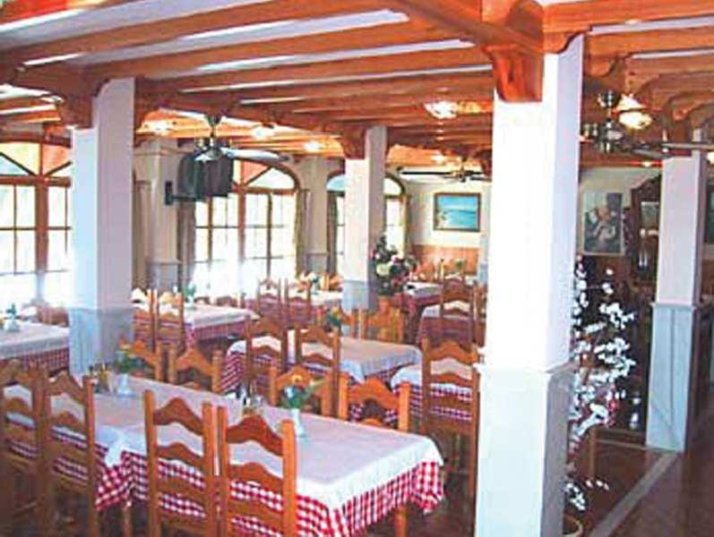Hotel Jose Cruz Restaurant