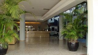 Balaia Plaza Lounge/Empfang