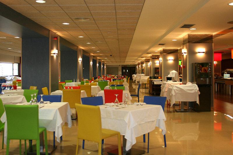 Gran Duque Restaurant