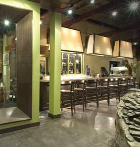 Springhill Suites By Marriott Old Montreal Bar