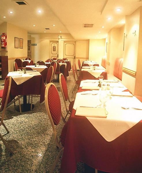 Concorde Hotel Restaurant