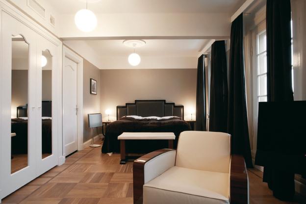 Hotel Borg by Kea Hotels Wohnbeispiel