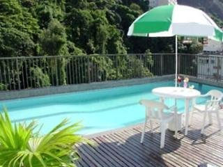 Royalty Copacabana Pool