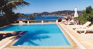 Vila Boa Vida I Pool