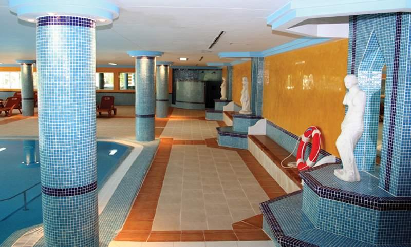 Peymar Pool