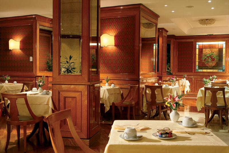 ArtemideRestaurant