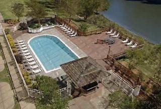 DoubleTree by Hilton Lafayette Pool