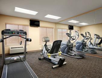 Baymont Inn & Suites Denver International Airport Sport und Freizeit