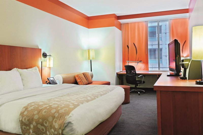 La Quinta Inn & Suites Chicago Downtown Wohnbeispiel