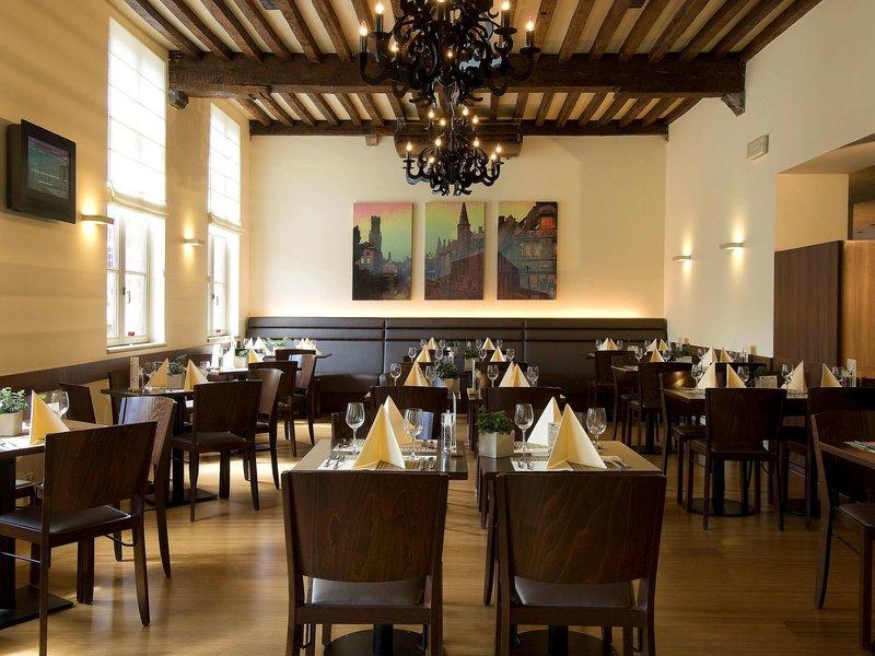 ibis Brügge Centrum Restaurant