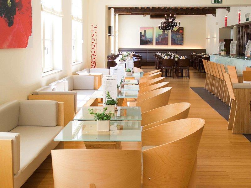 ibis Brügge Centrum Bar