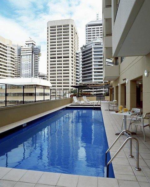 The Sebel Brisbane Pool