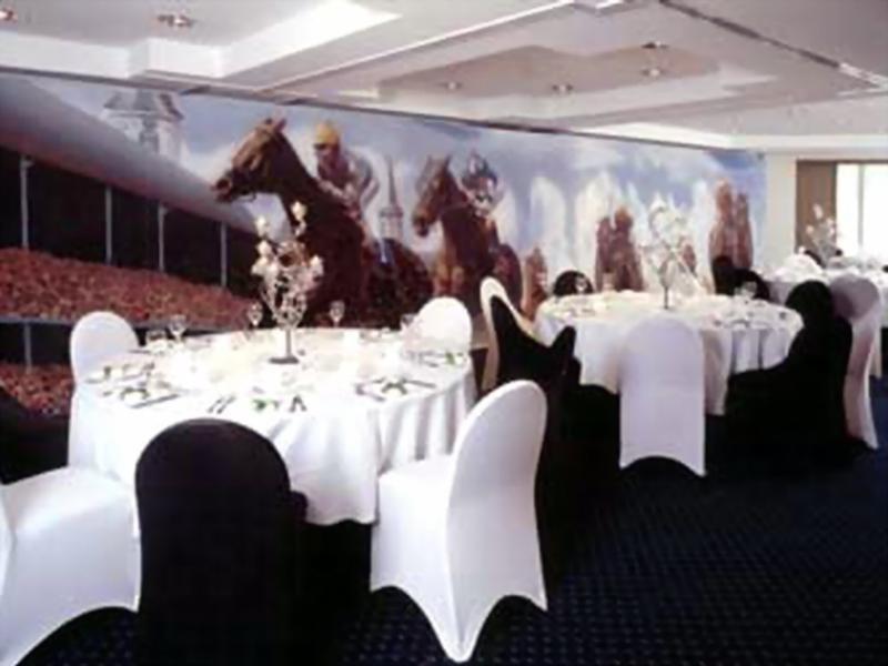 The Sebel Brisbane Restaurant