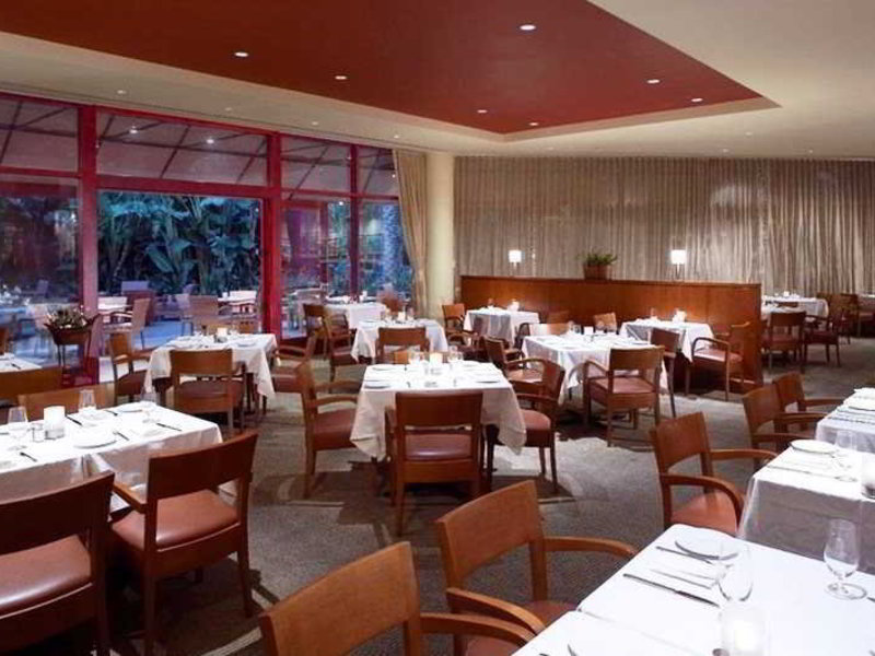 Hotel Irvine Restaurant