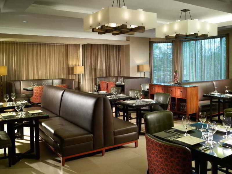 JW Marriott Atlanta Buckhead Restaurant