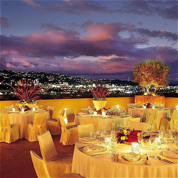 Viceroy L´Ermitage Beverly Hills Restaurant