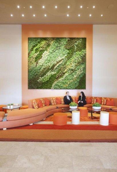 Hotel Irvine Wohnbeispiel