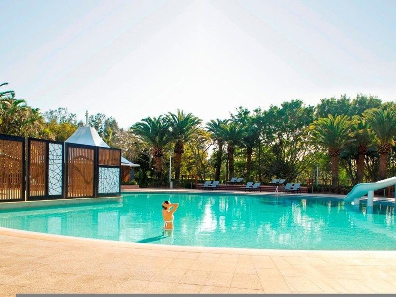 RACV Royal Pines Resort Pool