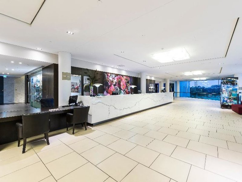 RACV Royal Pines Resort Lounge/Empfang