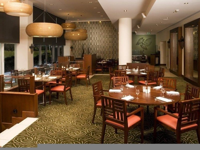 RACV Royal Pines Resort Restaurant